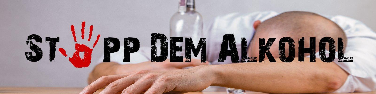 Alkoholsucht Bekämpfen Ohne Therapie